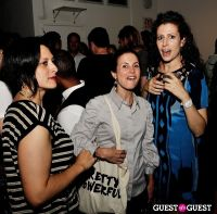 FLATT Magazine Closing Party for Ryan McGinness at Charles Bank Gallery #101