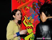FLATT Magazine Closing Party for Ryan McGinness at Charles Bank Gallery #249