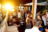 Wednesday Happy Hour at Hudson Terrace #4