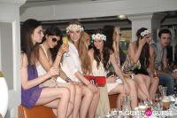 Beaumarchais Midsummer White Party Brunch #14
