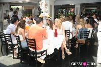 Beaumarchais Midsummer White Party Brunch #33