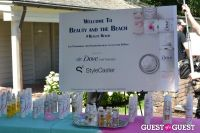 Beauty and the Beach: Hosted by StyleCaster, Presented by Dove Hair #3