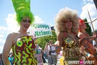 Mermaid Parade and Ball #26