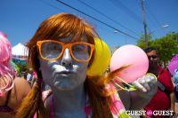 Mermaid Parade and Ball #105