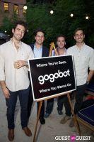 Gogobot's JetSetter Launch #133