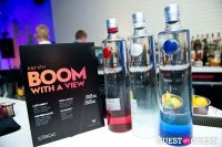W Hotel's Boom With A View #1