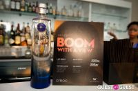 W Hotel's Boom With A View #29