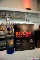 W Hotel's Boom With A View #30