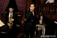 Micheal Fredo's Quintet at the Plaza Hotel #69