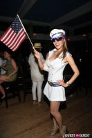 The 4th. of July Party at the Player's Club in East Hampton #26