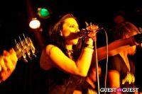 Madame Mayhem at The Viper Room #33