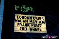 Madame Mayhem at The Viper Room #61