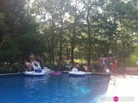 Brandit Group Hospitality's 2012 Summer Camp Get-A-Way Series #2