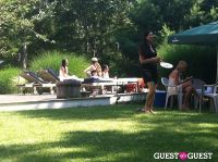 Brandit Group Hospitality's 2012 Summer Camp Get-A-Way Series #6