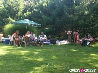 Brandit Group Hospitality's 2012 Summer Camp Get-A-Way Series #9