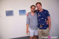 Ryan James Macfarland Opening Of Tide Study at Charles Bank Gallery #9