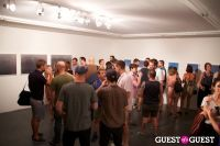 Ryan James Macfarland Opening Of Tide Study at Charles Bank Gallery #13