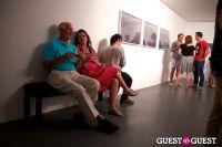 Ryan James Macfarland Opening Of Tide Study at Charles Bank Gallery #16
