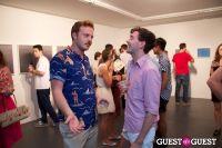 Ryan James Macfarland Opening Of Tide Study at Charles Bank Gallery #25