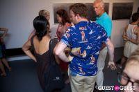 Ryan James Macfarland Opening Of Tide Study at Charles Bank Gallery #31