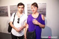 Ryan James Macfarland Opening Of Tide Study at Charles Bank Gallery #36