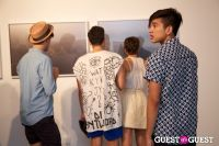 Ryan James Macfarland Opening Of Tide Study at Charles Bank Gallery #37