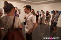 Ryan James Macfarland Opening Of Tide Study at Charles Bank Gallery #38