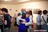 Ryan James Macfarland Opening Of Tide Study at Charles Bank Gallery #47