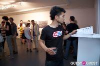 Ryan James Macfarland Opening Of Tide Study at Charles Bank Gallery #48
