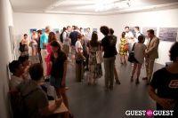 Ryan James Macfarland Opening Of Tide Study at Charles Bank Gallery #49