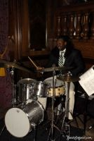 Micheal Fredo's Quintet at the Plaza Hotel #132
