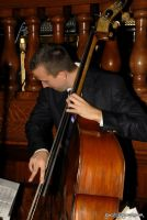 Micheal Fredo's Quintet at the Plaza Hotel #139