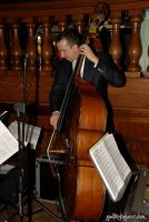 Micheal Fredo's Quintet at the Plaza Hotel #140