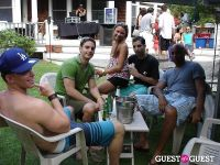 Brandit Group Hospitality's 2012 Summer Camp Get-A-Way Series #27