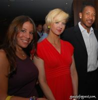 GOTHAM MAG event with NY KNICKS CHRIS DUHON #10