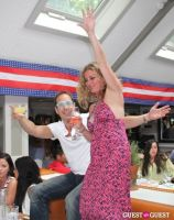 4th Of July Brunch At Beaumarchais East Hampton #28