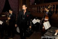 Micheal Fredo's Quintet at the Plaza Hotel #168