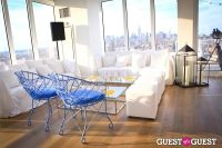 SOAKED at Mondrian SoHo Opens In Penthouse #14