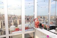 SOAKED at Mondrian SoHo Opens In Penthouse #21
