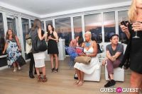 SOAKED at Mondrian SoHo Opens In Penthouse #87