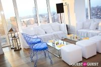 SOAKED at Mondrian SoHo Opens In Penthouse #160