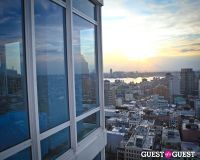 SOAKED at Mondrian SoHo Opens In Penthouse #163