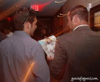 GOTHAM MAG event with NY KNICKS CHRIS DUHON #6