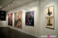 Unseen Forest - New Paintings by Chen Ping opening #13