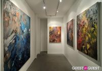 Unseen Forest - New Paintings by Chen Ping opening #16