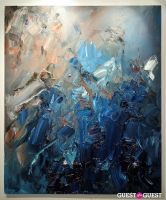 Unseen Forest - New Paintings by Chen Ping opening #20