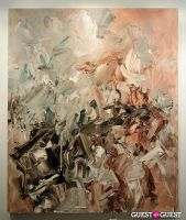 Unseen Forest - New Paintings by Chen Ping opening #22