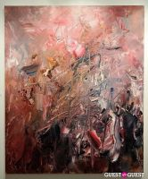 Unseen Forest - New Paintings by Chen Ping opening #23