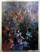 Unseen Forest - New Paintings by Chen Ping opening #25