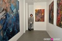 Unseen Forest - New Paintings by Chen Ping opening #36